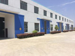 Jiangsu China-Electric Pump Valve Manufacturing Co.,Ltd.